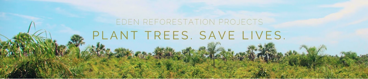 plant Rees save lives